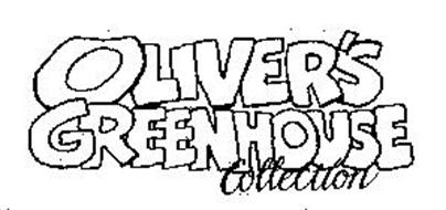 OLIVER'S GREENHOUSE COLLECTION