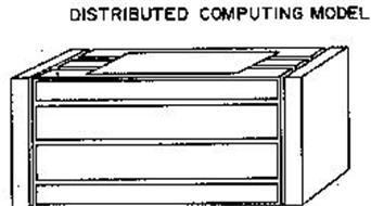 DISTRIBUTED COMPUTING MODEL