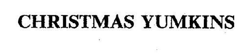 CHRISTMAS YUMKINS