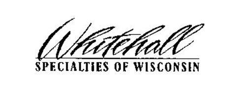 WHITEHALL SPECIALTIES OF WISCONSIN