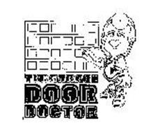 THE GARAGE DOOR DOCTOR