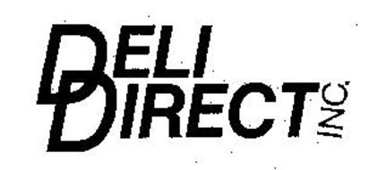 DELI DIRECT INC.