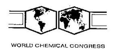 WORLD CHEMICAL CONGRESS
