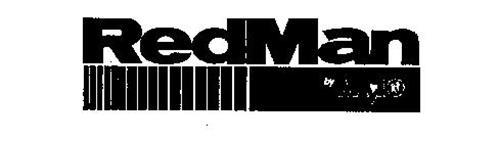 REDMAN BY MACHO