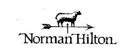 NORMAN HILTON