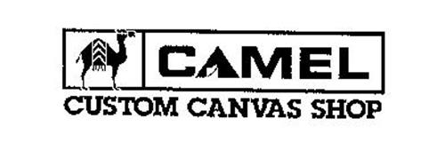 CAMEL CUSTOM CANVAS SHOP