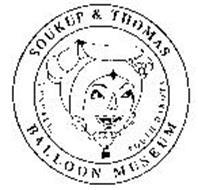 SOUKUP & THOMAS BALLOON MUSEUM TYNDALL,SOUTH DAKOTA