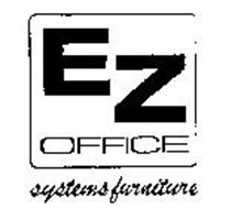 EZ OFFICE SYSTEMS FURNITURE
