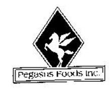 PEGASUS FOODS INC.