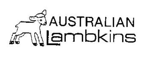 AUSTRALIAN LAMBKINS