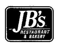 JB'S RESTAURANT & BAKERY