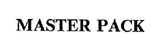 MASTER PACK