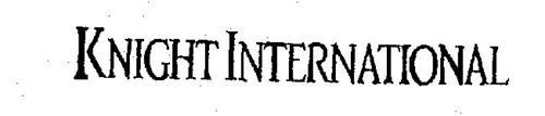 KNIGHT INTERNATIONAL