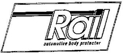 RAIL AUTOMOTIVE BODY PROTECTOR