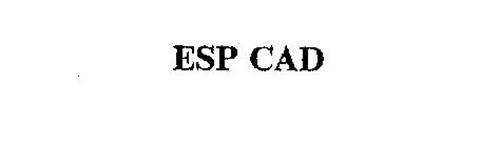 ESP CAD
