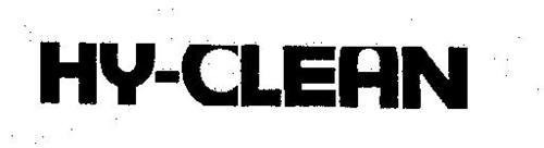 HY-CLEAN