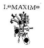 LO MAXIMO