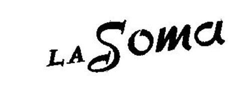 LA SOMA