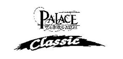PALACE OF AUBURN HILLS CLASSIC
