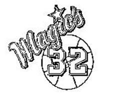 MAGIC'S 32