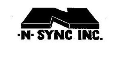 -N- SYNC INC.