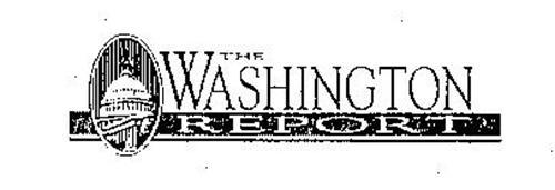 THE WASHINGTON REPORT