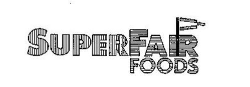 SUPERFAIR FOODS
