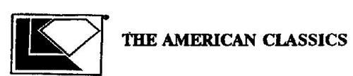 LK THE AMERICAN CLASSICS
