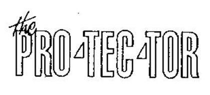 THE PRO-TEC-TOR