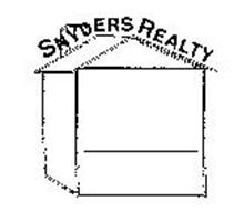 SNYDERS REALTY