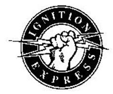 IGNITION EXPRESS