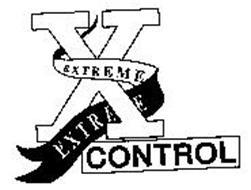 X EXTREME CONTROL