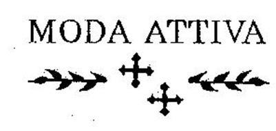 MODA ATTIVA