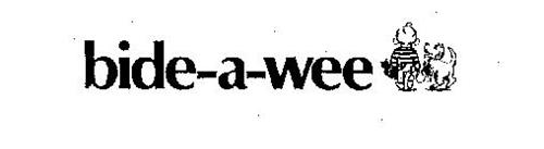 BIDE-A-WEE