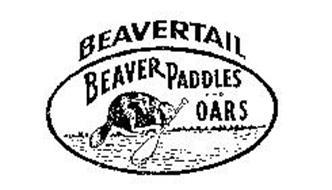 BEAVERTAIL BEAVER PADDLES AND OARS