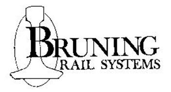BRUNING RAIL SYSTEMS
