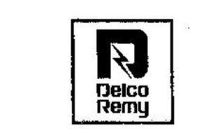 D DELCO REMY