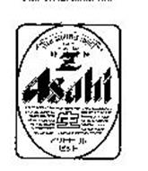 ASAHI BREWERIES LIMITED ASAHI DRAFT BEER