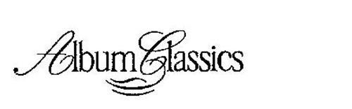ALBUM CLASSICS