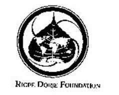 RIGPE DORJE FOUNDATION