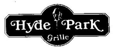 HYDE PARK GRILLE