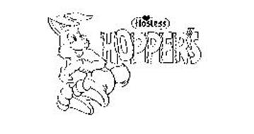 HOSTESS HOPPER'S