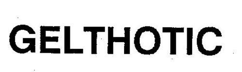 GELTHOTIC