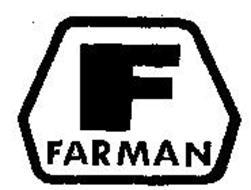 F FARMAN