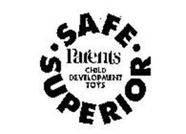 PARENTS CHILD DEVELOPMENT TOYS SAFE SUPERIOR