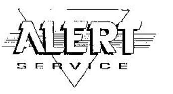 ALERT SERVICE