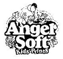 ANGEL SOFT KIDS' PRINTS