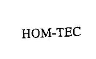HOM-TEC