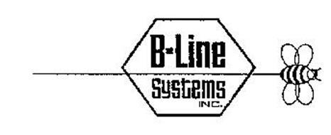 B-LINE SYSTEMS INC.