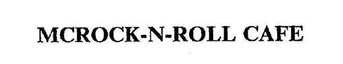 MCROCK-N-ROLL CAFE